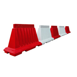 Road Safety Barrier  REF-FRB-1