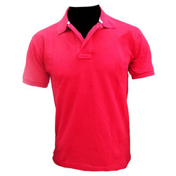 8cd313b7a Cotton Polo T Shirt at Best Price in India