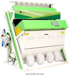 Smart Jett RX Color Sorter
