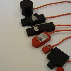 Rectangular Type Proximity Switch