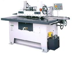 Straight Line Rip Saw Model KI-YRS-14  KI-YRS-16