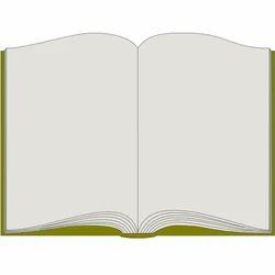 Plain Text Book