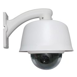 Indoor IP Speed Dome Camera