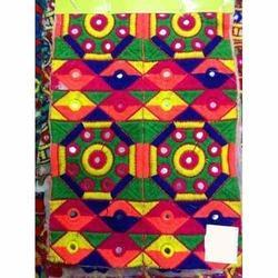 Fancy Acrylic Fabric
