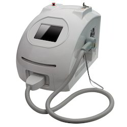 Diode Laser Hair Removal and Pigmentation Equipments