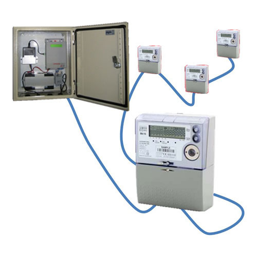 Automatic Meter Reading Systems at Best Price in India