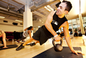 Kettle Bell Workout Fitness Club