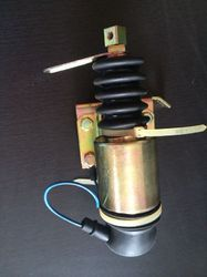 Linear Solenoid Switch