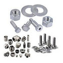 Uns S32100 Fasteners