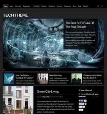WordPress Technology Service