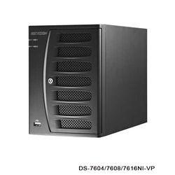 DS-7600 Series NVR