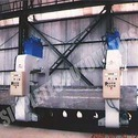 Hydraulic Traveling Press