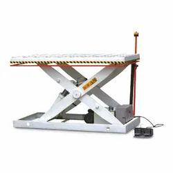 Hydraulic Lifting Table