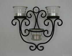Votive Wall Sconce