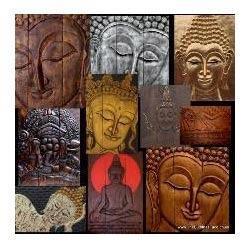Buddha Wall Art Part 72