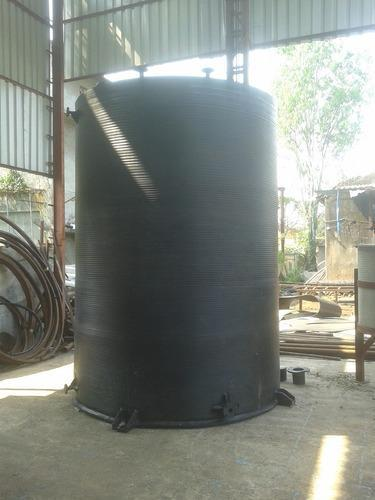 HCL (Hydrochoric Acid) Storage Tank