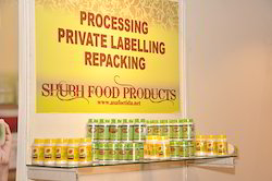 Hing Repackaging and Relabeling Services