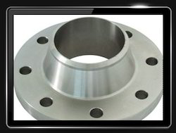 Stainless Steel Weldneck Flanges