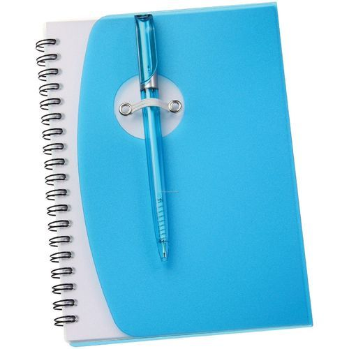Office Stationery Spiral Pad Wholesaler From Navi Mumbai