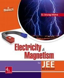 Electricity & Magnitism Books