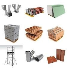Building Material, Grade Standard: Best, For Fabricataion