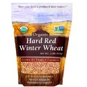 Red Winter Wheat