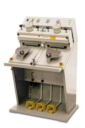 Collar & Cuffs Shaping Machine
