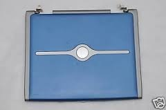 Dell Inspiron 5100 / 1100 15 Lcd Back Cover