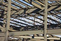 Steel Structural Detailing
