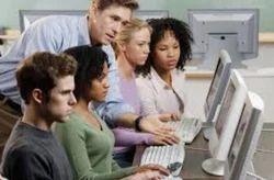 Computer Courses Servive