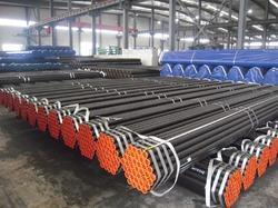 IBR Pipes I Indian Boiler Seamless Pipes