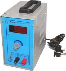 0-100mA Constant Current Source with Digital Current meter