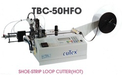 Shoe-Strip Loop Cutter (Hot)