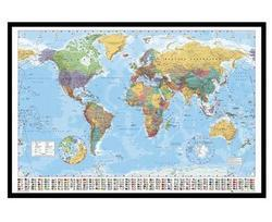 Map Boards