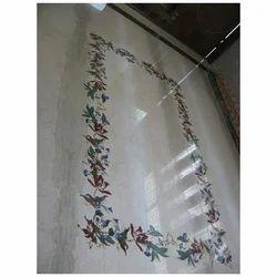 Inlay Flooring Border