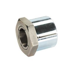 Tapered Shaft Hubs No Lock Nut