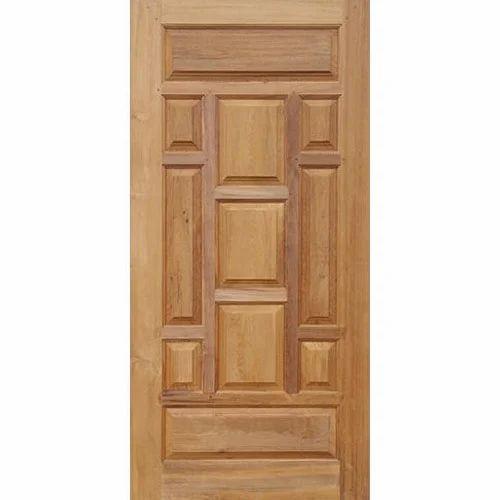 Fancy Teak Wood Doors View Specifications Details Of
