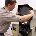 Machine Calibration Services