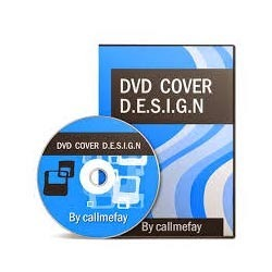 DVD Cover Designing Services