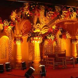Lighting Decoration Service