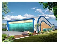 Industrial Commercial Architectural Services