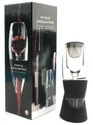 Wine Aerator Breather Magic Decanter Essential With Filter, Bag And Cup