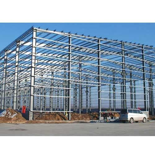 Pre Engineered Metal Building Manufacturers In Chicago Illinois: Pre Engineered Multi Storey Building Systems
