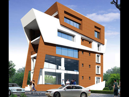 Architect Bangalore Anil Bhaskaran Interior Design India
