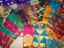 Tana Silk Cotton Mix Saree