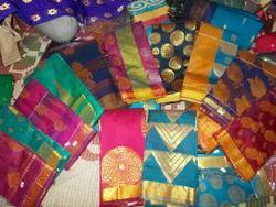 Tana Silk Cotton Mix Saree
