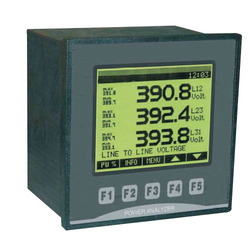 Advance Power Quality Analyzer