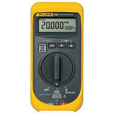 Fluke Loop Calibrator 705