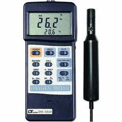 Lutron DO-5510 Oxygen Meter