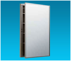 Surface Mount Medicine Cabinet